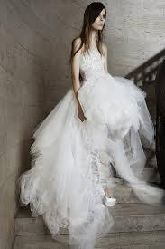 Designer Wedding Dresses Vera Wang Vera Wang Eco Beautiful Weddings U2013 The E Magazine U0026 Blog For Eco
