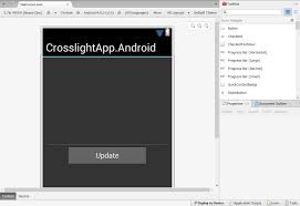 introduction android apps development intersoft crosslight