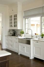 stainless steel apron sink farmhouse sink stainless steel or cast iron hometalk