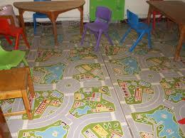 lino chambre bébé revãªtement moquette pvc sen decors lino chambre bébé gagnant enfant