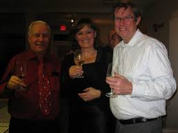 2016 christmas dinner langley fermenters wine club