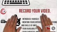 How To Make A Video Resume Jobhuntgulf Com Is Uae U0027s Most Reliable Recruitment Agency Since