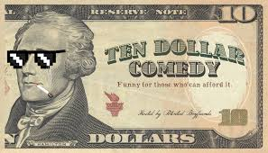 ten dollar comedy the second city