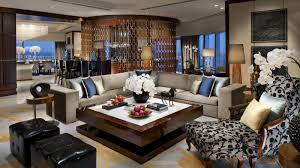 18 excellent luxury living room designs with different styles