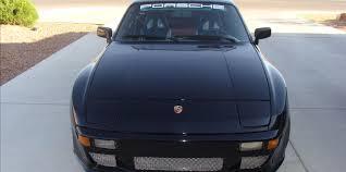 custom porsche 944 porsche 944 view all porsche 944 at cardomain