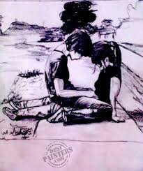 pictures pencil sketch of romantic couple drawing art gallery