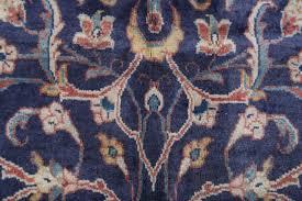 Turquoise Persian Rug Sarouk Persian Rug Runner