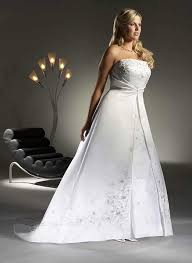 bryant wedding dresses cheap plus size wedding dresses where to find them