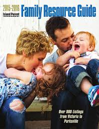 island parent family resource guide 2015 by island parent group