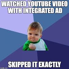 Meme Videos - youtube videos with built in ads imgflip