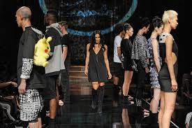 fashion week 2017 in nyc guide featuring events you can attend