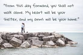 wedding quotes journey heart warming quotes to inspire your wedding vows