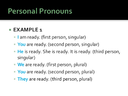 Resume First Person First Second And Third Person Pronouns Worksheets Austsecure Com
