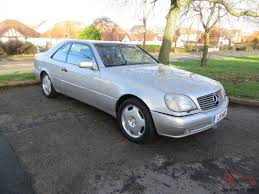 100 2000 mercedes benz cl600 owners manual used mercedes