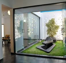 Indoor Garden Design by Important Things To Consider In Creating Dry Garden Design At Home