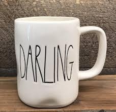 rae dunn mug new rae dunn by magenta darling mug farmhouse fresh home