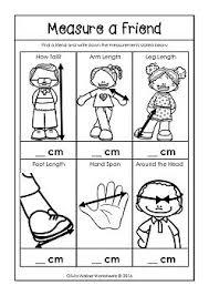 best 25 measurement worksheets ideas on pinterest first grade
