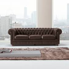 fabric chesterfield sofa chesterfield sofa leather fabric 2 seater easy life