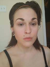 eyebrows beauty bombs