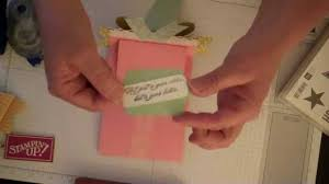 this is the birthday card pop up birthday card that is easy to make