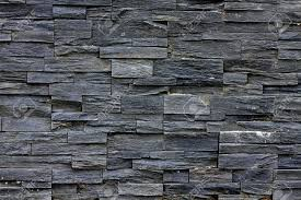 new slate stone wall background texture stock photo picture and
