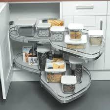 panier tournant pour meuble cuisine rangement pivotant cuisine finest plateau tournant pour gagner de