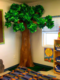 themes in the education of little tree our 3 d tree for my forest explorer theme took forever to make but