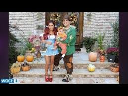 Halloween Costumes 4 Month Babies Snooki Shares Cute Pic Son Lorenzo