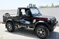 gypsy jeep rana jeeps gypsy modification mandi dabwali manufacturer of