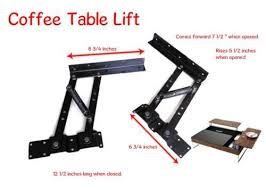 lift up coffee table mechanism with spring assist 11 best lift top coffee table mechanism images on pinterest lift