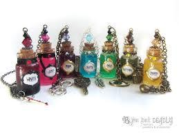bottle necklace images Bijou but deadly 7 deadly sins bottle necklace jpg