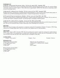 Resume Objective For Housekeeping Job by Resume How To Create A Cover Letter For Free Link Portfolio Key