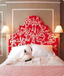 headboard design ideas decorating creative upholstered headboard ideas cileather home
