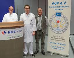 Herzklinik Bad Oeynhausen Alarmsignale Der Bauchspeicheldrüse Herz Und Diabeteszentrum Nrw