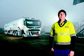 volvo trucks australia head office fuel for thought news