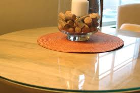glass table top protector glass table top protector uk table designs