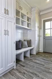 Hardwood Floor Tile Tile Floors And Mudrooms Are A Match Made In Heaven But Wood