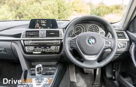 bmw inside 2017 2017 bmw 318 car review the ultimate driving machine drive