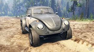 volkswagen dakar volkswagen beetle custom for spin tires