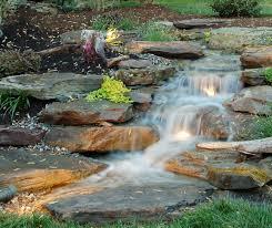 serenity of pondless waterfalls colorado springs personal