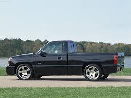2000 Chevy Silverado Truck Bed - chevrolet silverado ss 2003 pictures information u0026 specs