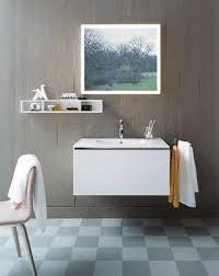 Duravit Bathroom Furniture L Cube Duravit