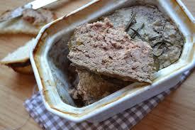 cuisiner des foies de volaille terrine de foies de volaille hum ça sent bon
