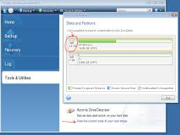 Unsupported Partition Table Moving Dell System Restore Partition Acronis Forum