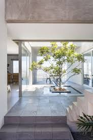 house with courtyard best 25 courtyard house ideas on atrium house