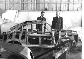 first porsche 356 porsche 356 erwin komenda porsche designer
