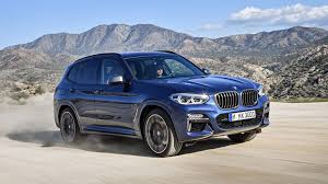 2018 bmw x3 release date price and specs roadshow