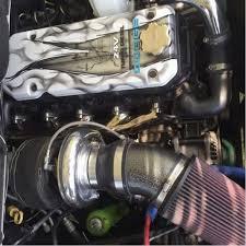 dodge cummins turbo diesel 2nd single turbo installation piping kit for dodge