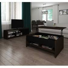 Living Room Tv Furniture by Coffee Table And Tv Stand Set Wayfair