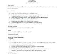 Aircraft Dispatcher Resume Trucking Resume Sample How To Improve Your Resume Word High
